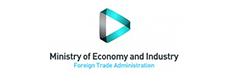 イスラエル経済産業省