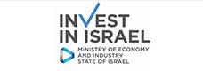 イスラエル経済省<br>海外投資産業協力局